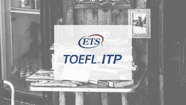 TOEFL ITP 過去問おすすめ「7選」