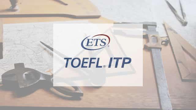 TOEFL ITP対策の完全攻略まとめ