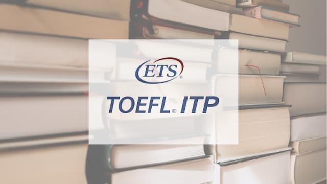 TOEFL ITPのオススメ参考書「5選」